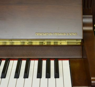 Steinway & Sons Essex Upright Piano