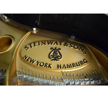 Steinway and Sons Model M