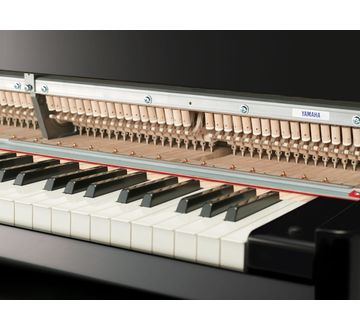 Yamaha N3 X Avant Grand Digital Piano picture 5
